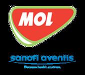 Mol nyrt, Sanofi Zrt. logo